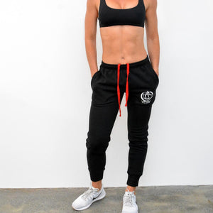 Womens-Black-Bootyfit-Track-Pant-FKN-Gym-Wear-USA
