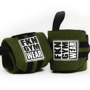Buy FKN Wrist Wraps