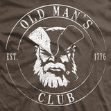 PREORDER Old Man's Club Treachery Normal-Fit T-Shirt