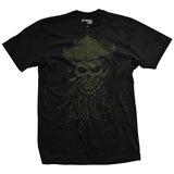 Blackbeard Damnation T Shirt