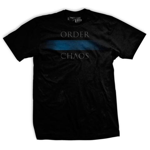 Order and Chaos Sheepdog Normal Fit T-shirt