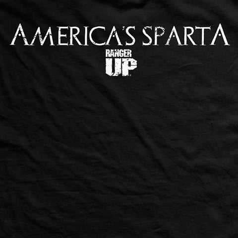 PREORDER America's Sparta Normal-Fit T-Shirt