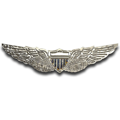 American Liquid Metal - Army Pilot Wings Sign