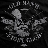 PREORDER Old Man's Fight Club Normal-Fit T-Shirt