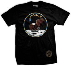 Members Only Apollo 11 T-Shirt