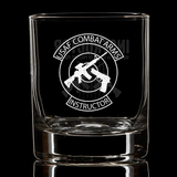 CATM Instructor Whiskey Glass