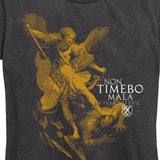Women's Saint Michael Archangel T-Shirt