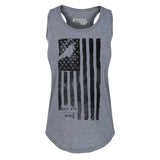 WOMEN'S Jared Bullock Tank