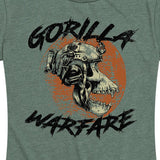 *COMING SOON* WOMEN'S Gorilla Warfare Normal Fit Shirt
