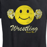 Women's Cauliflower Ear Tee