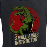 WOMEN'S T-Rex Small Arms Instructor Tee
