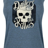 Women's Drillers Make Killers Tank