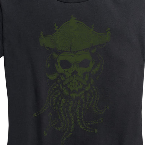 Women's Blackbeard - Damnation tee Tee
