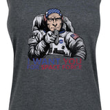 Women's Space Force Uncle Sam Tank