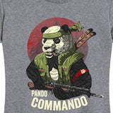 Women's Pando Commando Shirt