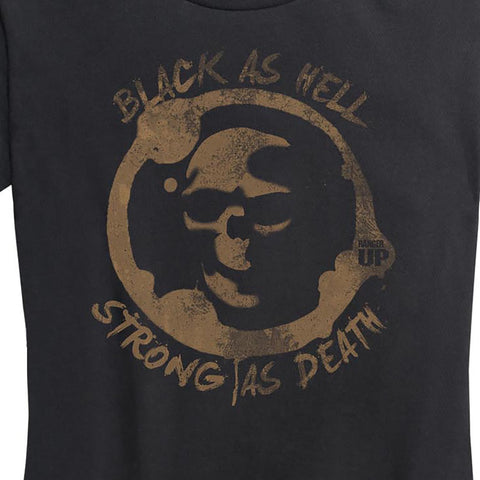Women's Strong As Death Tee