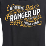 Women's Vintage Ranger Up Shirt