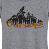 Women's Outsider Vintage Tee
