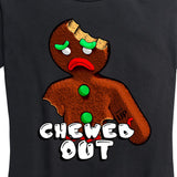 Women's Chewed Out Tee