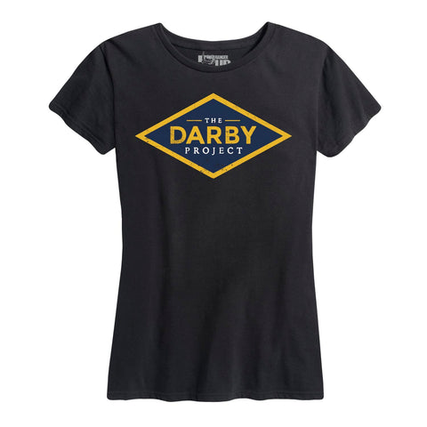 Women's Darby Project Diamond Tee