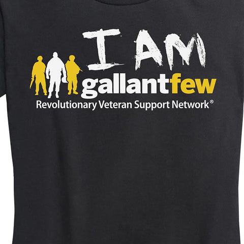 Women's I am GallantFew Tee