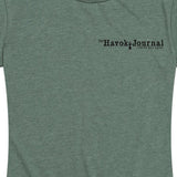 Women's Havok Logo Tee