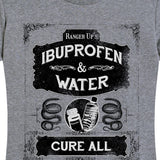 Women's Ibuprofen and Water tee