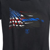 Women's TBL Transformation Flag T-Shirt