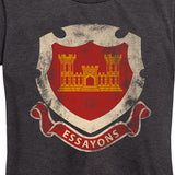 Women's Essayons T-Shirt