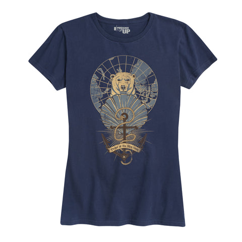 Women's Order of the Blue Nose Tee