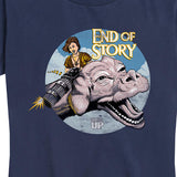 Women's End of Story Tee