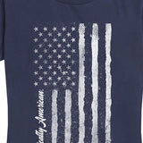 Women's Farm Flag Tee