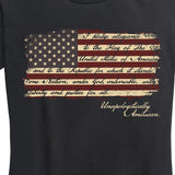 Women's The Pledge Tee
