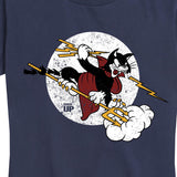 Women's 191st Fighter Squadron Tee