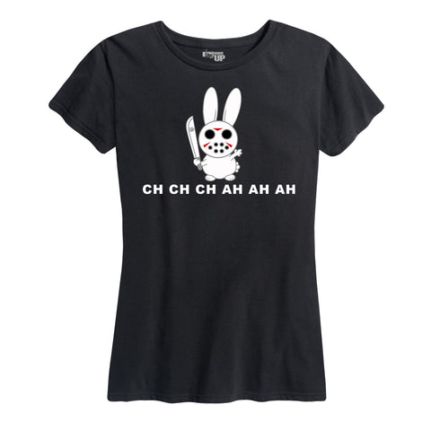 Women's Jason Bunny Tee