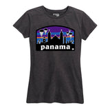 Women's Destination: Panama Tee
