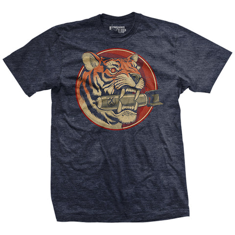 Men's Tiger Bomb T-shirt