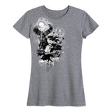 Women's Valkyrie Goddess T-Shirt