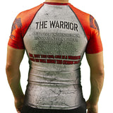 Warrior Rash Guard