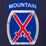 10th Mountain Hoodie