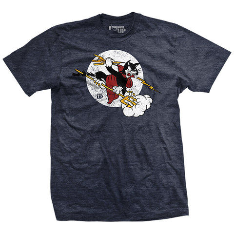 191st Fighter Squadron T-Shirt
