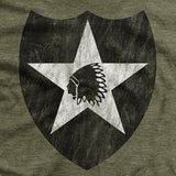 2nd Infantry T-Shirt