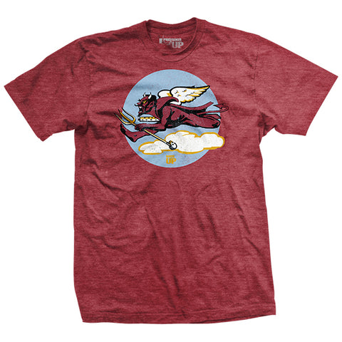 302nd Fighter Sqdrn T-Shirt