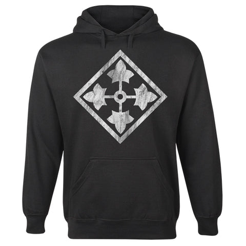 4th Infantry Hoodie