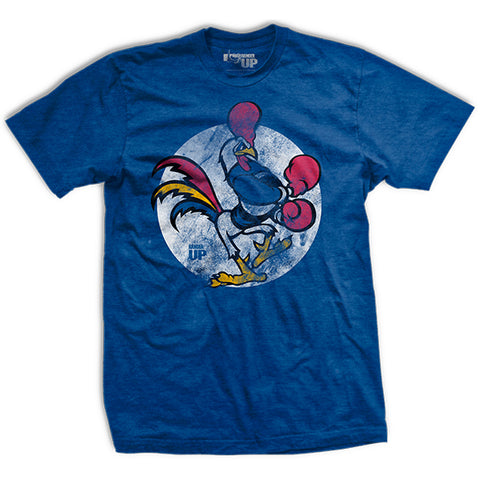 67th Squadron - Blue T-Shirt