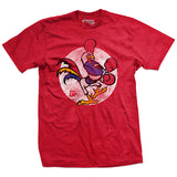 67th Squadron - Red T-Shirt