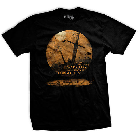 A Tribe without Warriors T-Shirt