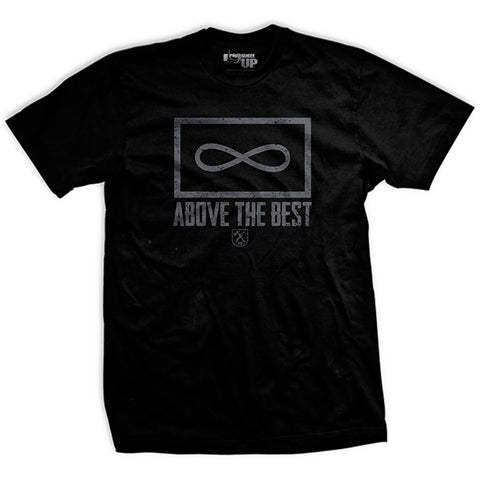 Above the Best - Army Aviation T-Shirt