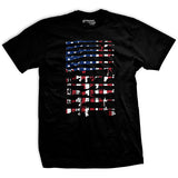 American Firearms Flag T-Shirt