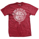 American Hustle Ultra-Thin Vintage T-Shirt